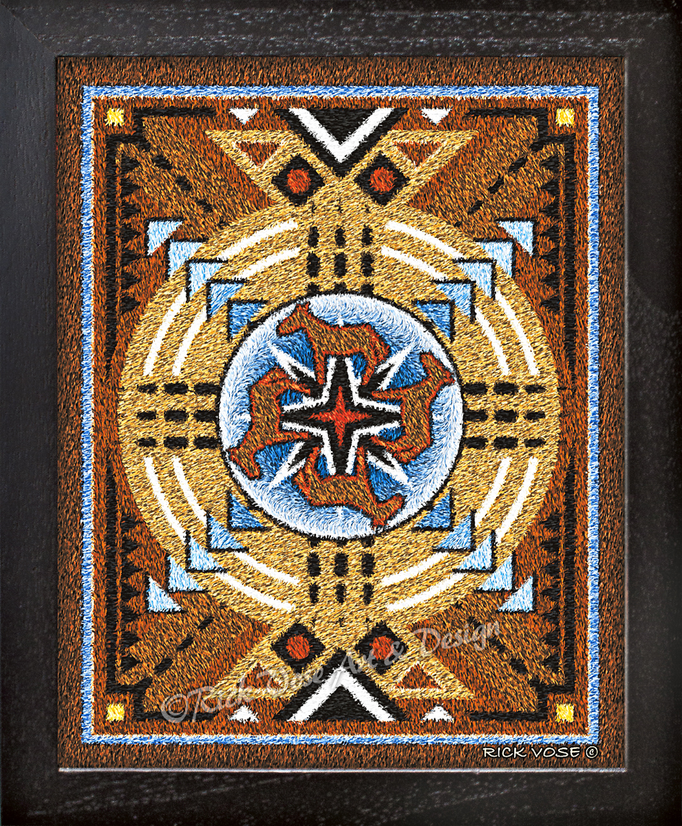 Native Inspired Designs
